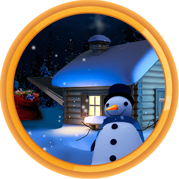 Les Aventures du Père-Noël